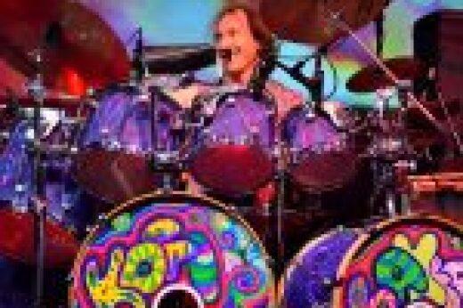 Kofi psychedelic drums